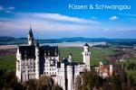 Füssen & Schwangau @ 2011/04/05