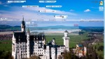 [Plurk] 佈景主題 – Schloss Neuschwanstein 新天鵝堡